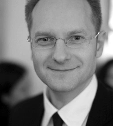 Alexander Geschonneck, (Foto: Markus Vogel)