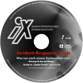 Cover ForensiX-CD
